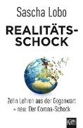 Cover-Bild zu Lobo, Sascha: Realitätsschock (eBook)