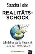 Cover-Bild zu Lobo, Sascha: Realitätsschock