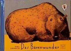 Cover-Bild zu Erlbruch, Wolf: Das Bärenwunder