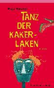 Cover-Bild zu Mwangi, Meja: Tanz der Kakerlaken (eBook)