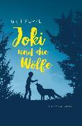 Cover-Bild zu Poppe, Grit: Joki und die Wölfe (eBook)