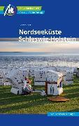 Cover-Bild zu Katz, Dieter: Nordseeküste - Schleswig-Holstein Reiseführer Michael Müller Verlag (eBook)