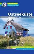 Cover-Bild zu Katz, Dieter: Ostseeküste von Lübeck bis Kiel Reiseführer Michael Müller Verlag
