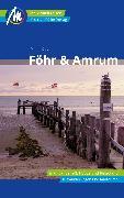 Cover-Bild zu Dieter, Katz: Föhr & Amrum Reiseführer Michael Müller Verlag (eBook)