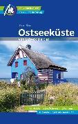 Cover-Bild zu Katz, Dieter: Ostseeküste Reiseführer Michael Müller Verlag (eBook)