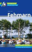 Cover-Bild zu Katz, Dieter: Fehmarn Reiseführer Michael Müller Verlag