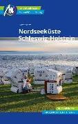 Cover-Bild zu Katz, Dieter: Nordseeküste Schleswig-Holstein Reiseführer Michael Müller Verlag