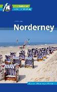 Cover-Bild zu Katz, Dieter: Norderney Reiseführer Michael Müller Verlag (eBook)