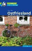 Cover-Bild zu Katz, Dieter: Ostfriesland Reiseführer Michael Müller Verlag (eBook)