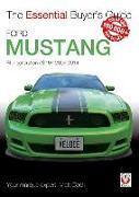Cover-Bild zu Cook, Matt: Ford Mustang: Fifth Generation / S197 2005-2014