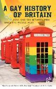 Cover-Bild zu Cook, Matt: A Gay History of Britain