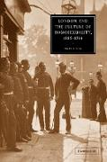 Cover-Bild zu Cook, Matt: London and the Culture of Homosexuality, 1885 1914