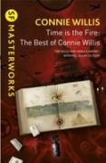 Cover-Bild zu Time is the Fire (eBook) von Willis, Connie