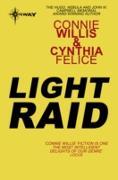 Cover-Bild zu Light Raid (eBook) von Willis, Connie