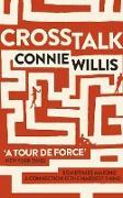 Cover-Bild zu Crosstalk (eBook) von Willis, Connie
