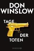 Cover-Bild zu Winslow, Don: Tage der Toten