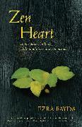 Cover-Bild zu Bayda, Ezra: Zen Heart (eBook)