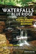 Cover-Bild zu Waterfalls of the Blue Ridge (eBook) von Molloy, Johnny