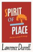 Cover-Bild zu Spirit of Place (eBook) von Durrell, Lawrence
