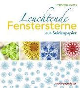 Cover-Bild zu Leuchtende Fenstersterne von Guéret, Frédérique