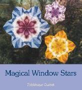 Cover-Bild zu Magical Window Stars von Gueret, Frederique