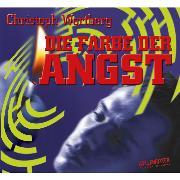Cover-Bild zu Die Farbe der Angst (Audio Download) von Wortberg, Christoph