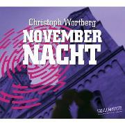 Cover-Bild zu Novembernacht (Audio Download) von Wortberg, Christoph