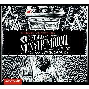 Cover-Bild zu Der Monstrumologe (Audio Download) von Yancey, Rick