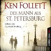 Cover-Bild zu Der Mann aus St. Petersburg (Audio Download) von Follett, Ken