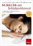 Cover-Bild zu Jahn, Ruth: Schluss mit Schlafproblemen (eBook)