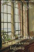 Cover-Bild zu The Blackwater Lightship von Toibin, Colm