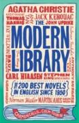 Cover-Bild zu The Modern Library (eBook) von Callil, Carmen