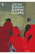 Cover-Bild zu Another Country von Baldwin, James