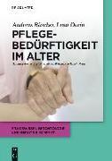 Cover-Bild zu Büscher, Andreas: Pflegebedürftigkeit im Alter (eBook)