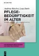Cover-Bild zu Dorin, Lena: Pflegebedürftigkeit im Alter (eBook)