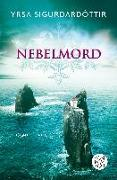 Cover-Bild zu Nebelmord von Sigurdardóttir, Yrsa