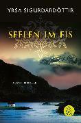 Cover-Bild zu Seelen im Eis von Sigurdardóttir, Yrsa