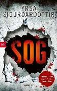 Cover-Bild zu SOG von Sigurdardóttir, Yrsa