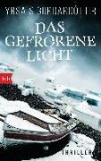Cover-Bild zu Das gefrorene Licht von Sigurdardóttir, Yrsa