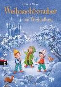Cover-Bild zu Weihnachtszauber im Wichtelland von Moser, Annette