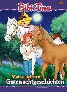 Cover-Bild zu Bibi & Tina: Meine liebsten Gutenachtgeschichten