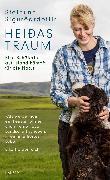 Cover-Bild zu Heidas Traum von Sigurðardóttir, Steinunn