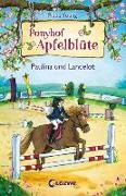 Cover-Bild zu Ponyhof Apfelblüte 2 - Paulina und Lancelot von Young, Pippa