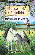 Cover-Bild zu Ponyhof Apfelblüte 7 - Sternchen und ein Geheimnis von Young, Pippa
