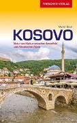Cover-Bild zu Reiseführer Kosovo von Martin Bock