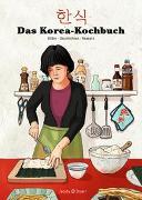 Cover-Bild zu Das Korea-Kochbuch von Jung, Sunkyoung