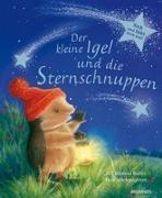 Cover-Bild zu Der kleine Igel und die Sternschnuppen von Butler, M Christina