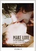 Cover-Bild zu Make Love von Henning, Ann-Marlene