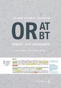 Cover-Bild zu Arbeits- und Lernausgabe von Huber-Purtschert, Tina