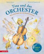 Cover-Bild zu Tina und das Orchester von Simsa, Marko